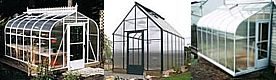 Cross Country Greenhouse Kit
