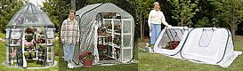 FlowerHouse Greenhouse